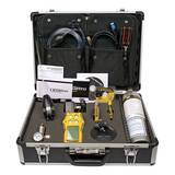 BW Technologies GasAlertQuattro Premium Confined Space Kit