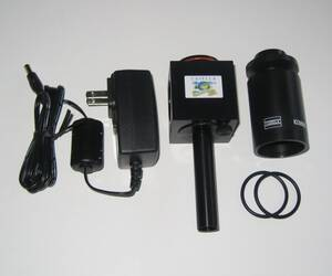 Casella Aspirated Dust Adaptor for the Microdust including Mains Power Supply (does not require sampling pump)