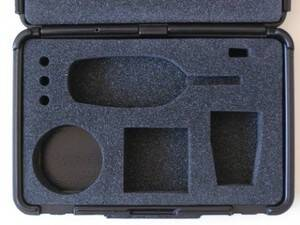 Casella Kit Case for CEL-24X & CEL-6X0 Sound Level Meters and Accessories
