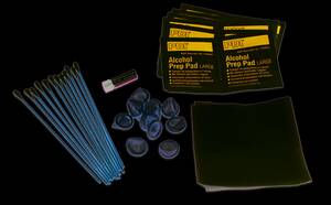 BW Technologies Cleaning Kit for PID Sensor