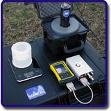 SE International GammaPAL Radiation Alert Portable Analysis Lab