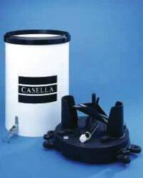 Casella Tipping Bucket Rain Gauge 0.2mm Moderate Rainfall Single Output