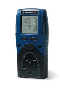 Biosystems - Sperian - Honeywell PHD6 1-Gas Detector - O2 - Rechargeable Batteries, Vibrating Alarm - 54-53-A00000000NY