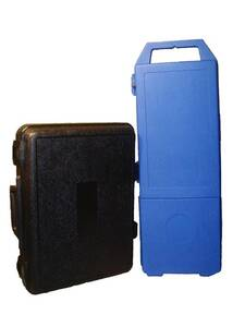 Savannah Specialty Carrying Case For 58/103 Liter Cylinder