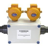 Crowcon Xgard Safe Area ESU for One Detector