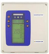 Crowcon Gasmaster CE and CSA Approved 4 with Communications Port