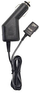 BW Technologies Vehicle Power Adaptor