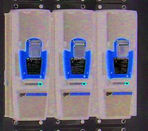 BW Technologies Charger II - for 1 Unit