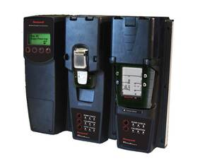 Honeywell Analytics MicroDock II Automatic Test and Calibration Station in any configuration - HA-DOCK2