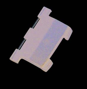 BW Technologies Battery Latch, Replacement