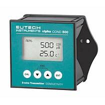 Oakton Eutech CON 500 Industrial Conductivity Transmitter with Display - WD-19505-20