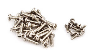 BW Technologies Replacement Screw Kit (40 Screws)