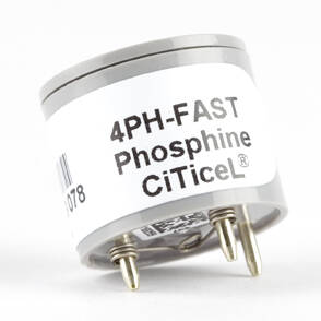 BW Technologies Replacement Phosphine (PH3) Sensor