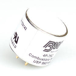 BW Technologies Replacement Combustible Sensor