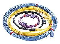 Digi-Sense 50' Thermocouple Extension Cable with Standard Connector, Type J - WD-08517-52